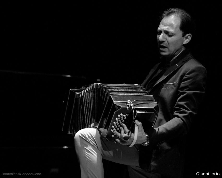 Gianni Iorio
