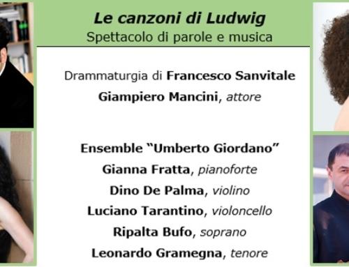 Le canzoni di Ludwig